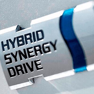 SISTEMA HÍBRIDO   Ahorra combustible y cuida el mundo con la tecnología híbrida auto-recargable.