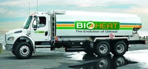 Bioheat® truck