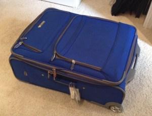Cash-Suitcase