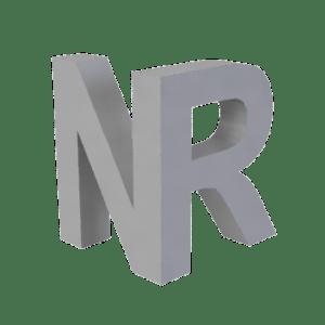 Logo Norbert Rovira