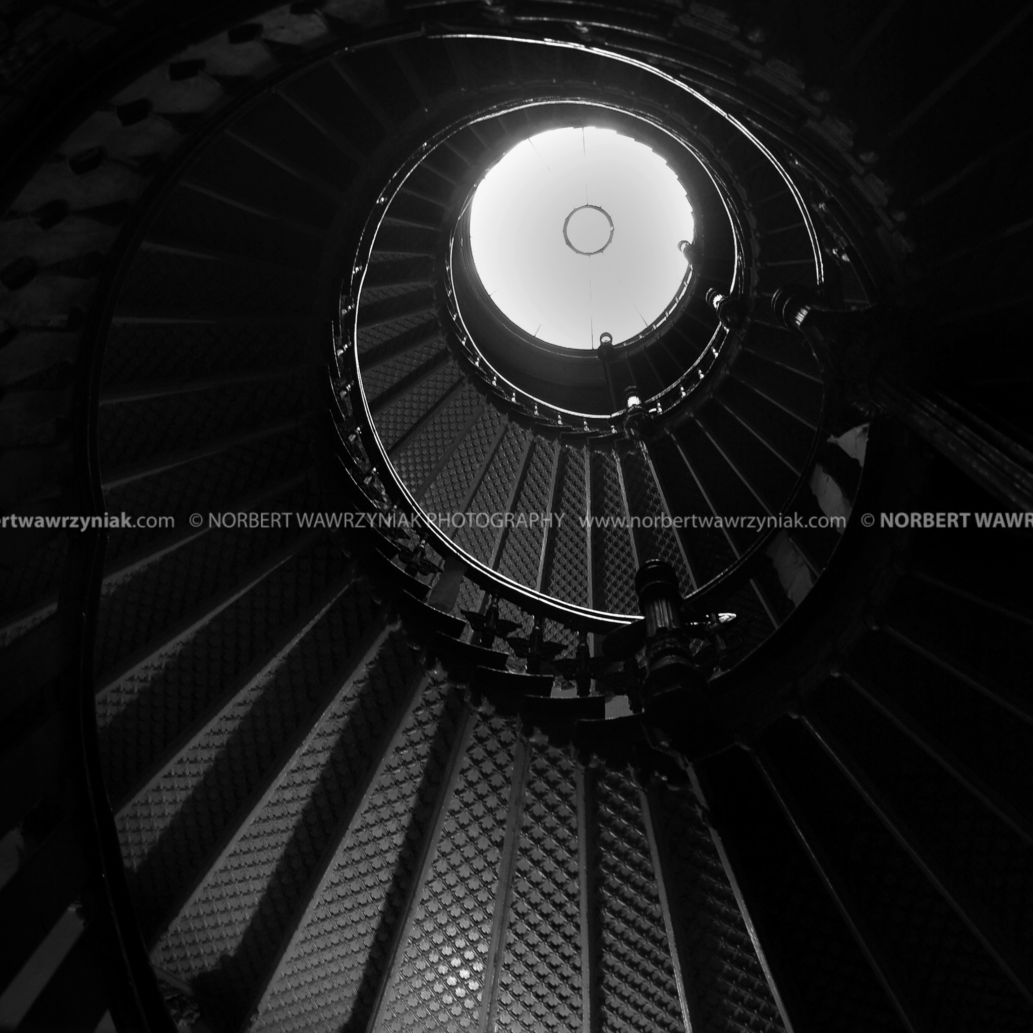 Stairs VI – Poland, Wroclaw