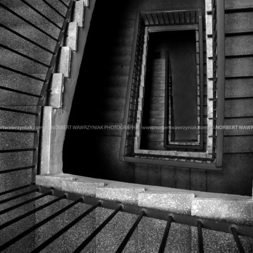 Stairs VII – Poland, Opole
