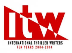 Thrillerfest Best First Sentence Winner