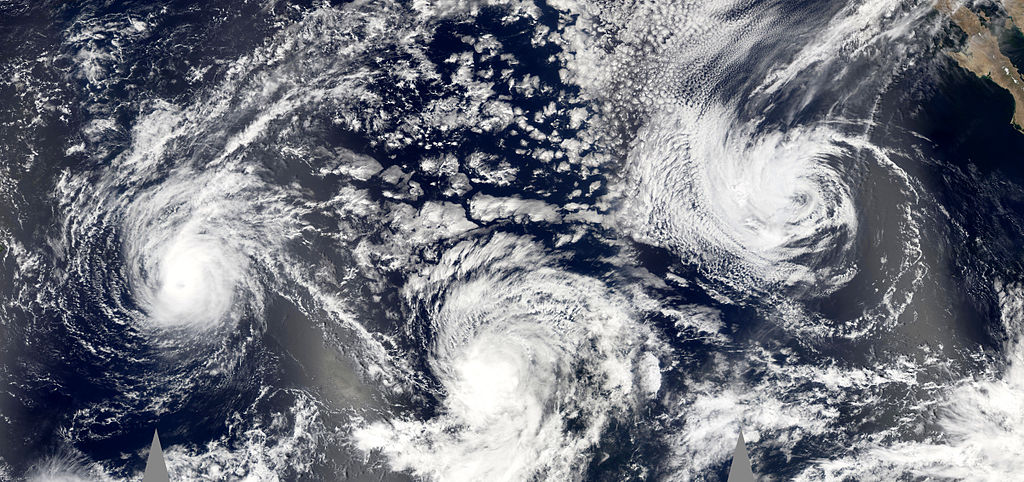 Three Tempests Roiling Wealth Management