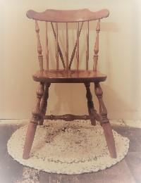 Empty Chair