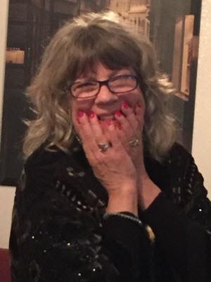 Carol Brewer, NCA President 2019