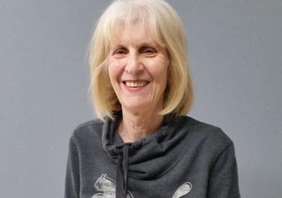 Sara Baldwin
