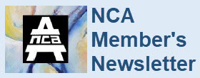 NCA Newsletter Logo