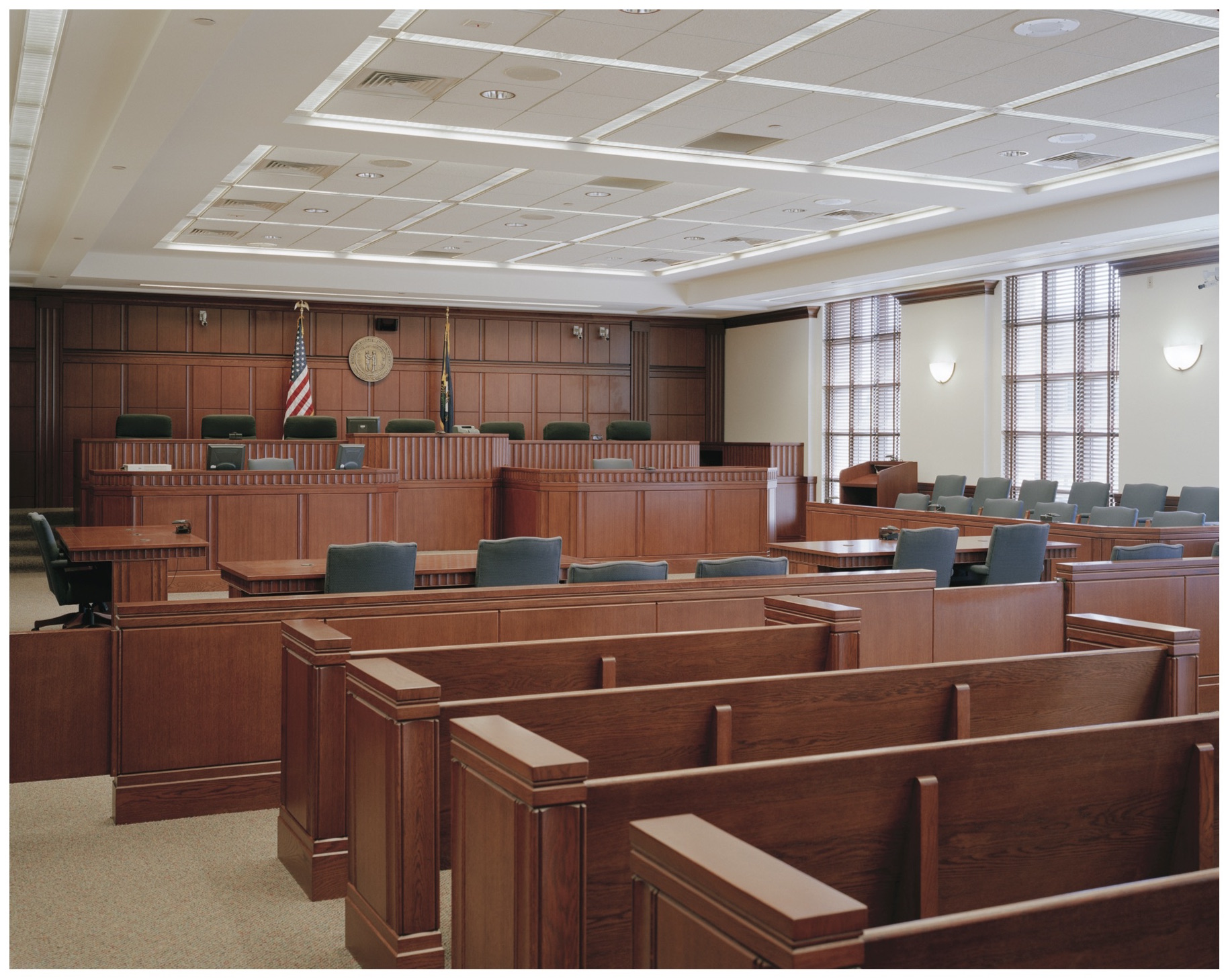A Probate Attorney Can Help With Estate Administration