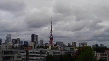 nord tokyoTower