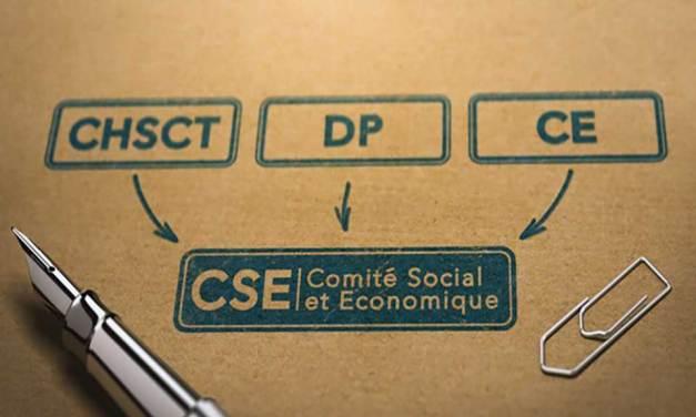 Vidéo : 10 bonnes raisons de voter SNECA CFE-CGC
