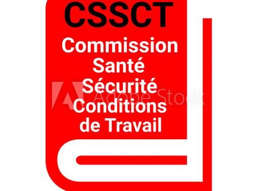 COMMUNICATION SNECA NORD DE FRANC: CSSCT Jeudi 4 Février 2021