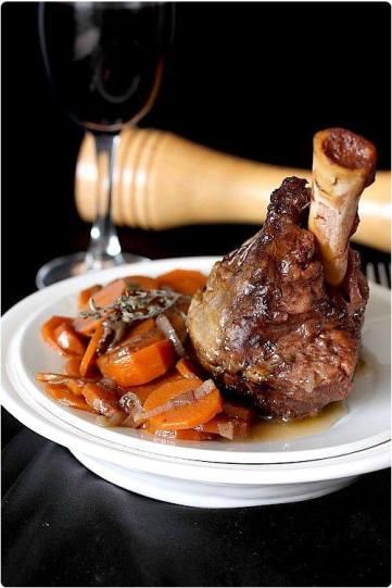 carne e vino