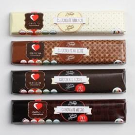barretta cioccolato