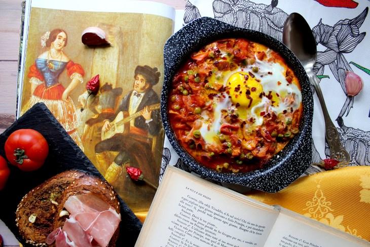huevos-a-la-flamenca