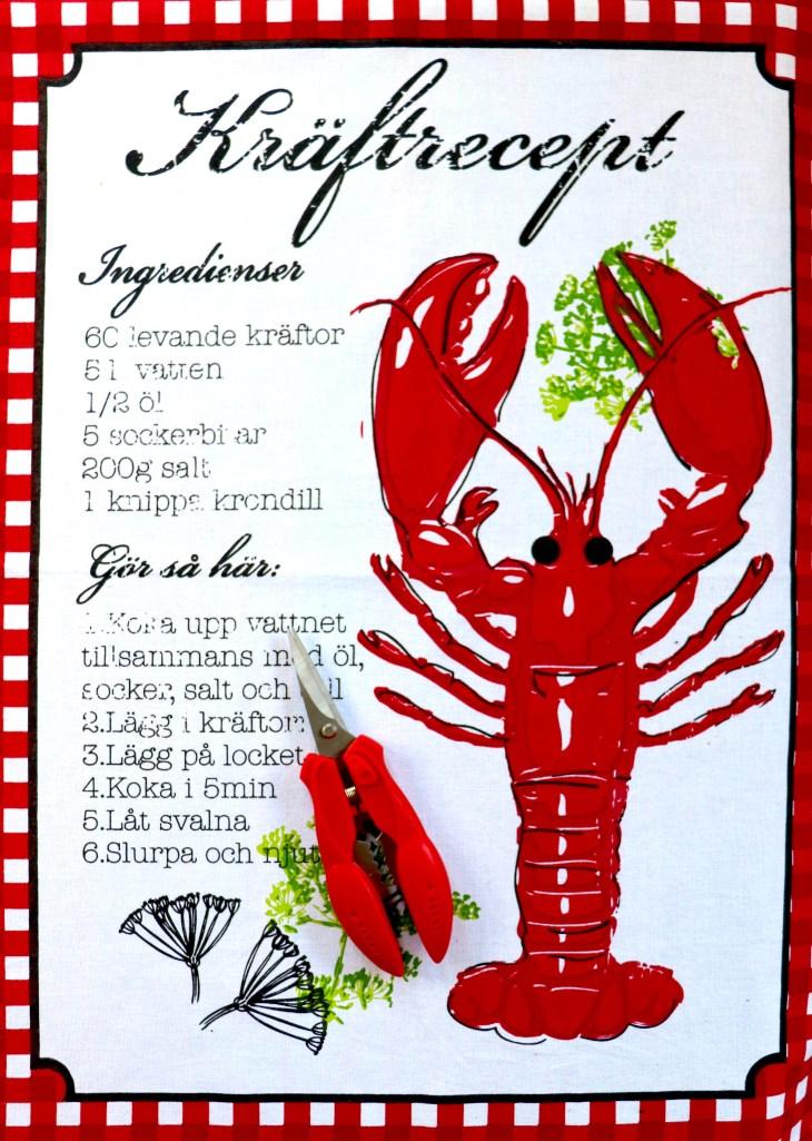 Crayfish-party