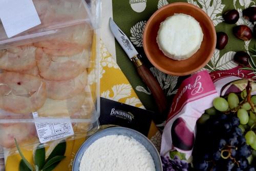 ricetta-ciambelle-di-pane-con-uva-e-castagne