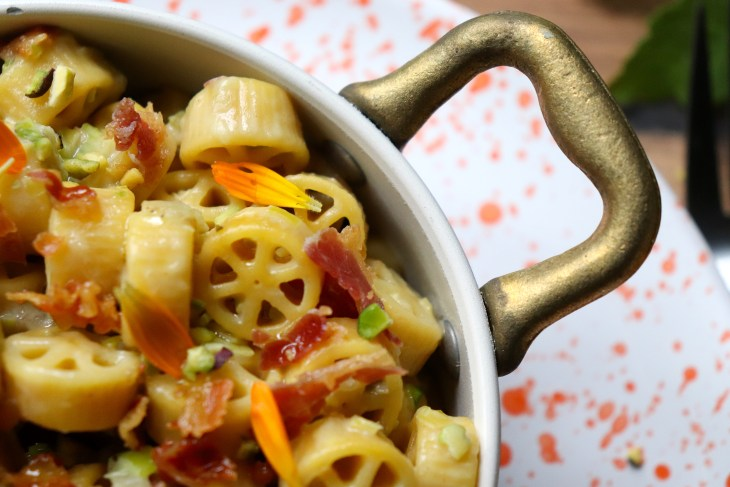 ricetta-pasta-zucca-zerotre