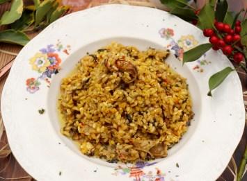 risotto-ortiche-castelmagno-ricetta
