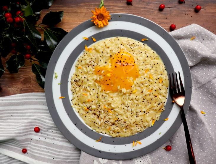 risotto-pecorino-miele-liquirizia