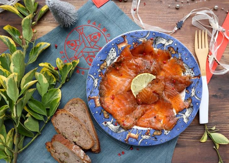 il-salmone-gravlaks-ricetta-di-natale