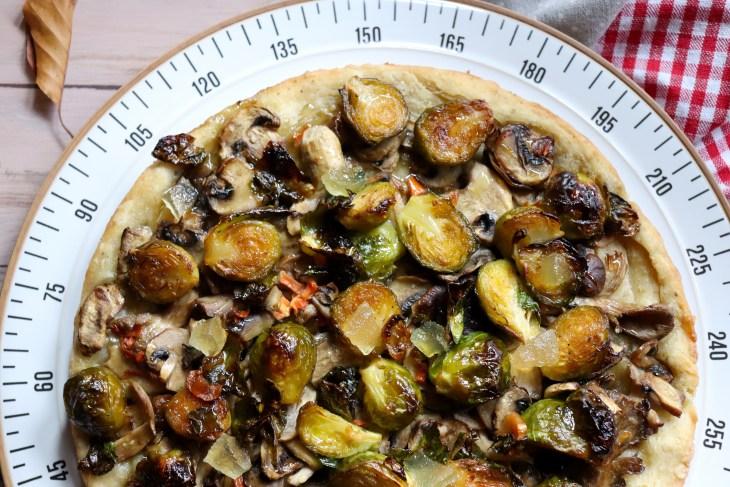 pizza-multicereali-vegana