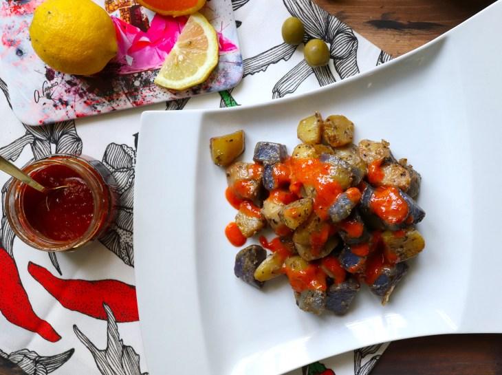 ricetta-patatas-bravas
