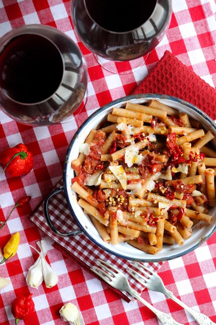 pasta-alla-scarpara