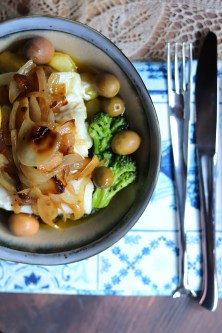 bacalhau-a-lagareiro-ricetta