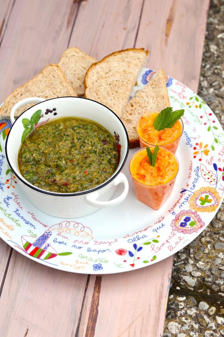 ricetta sardine portoghesi al bagnet verd