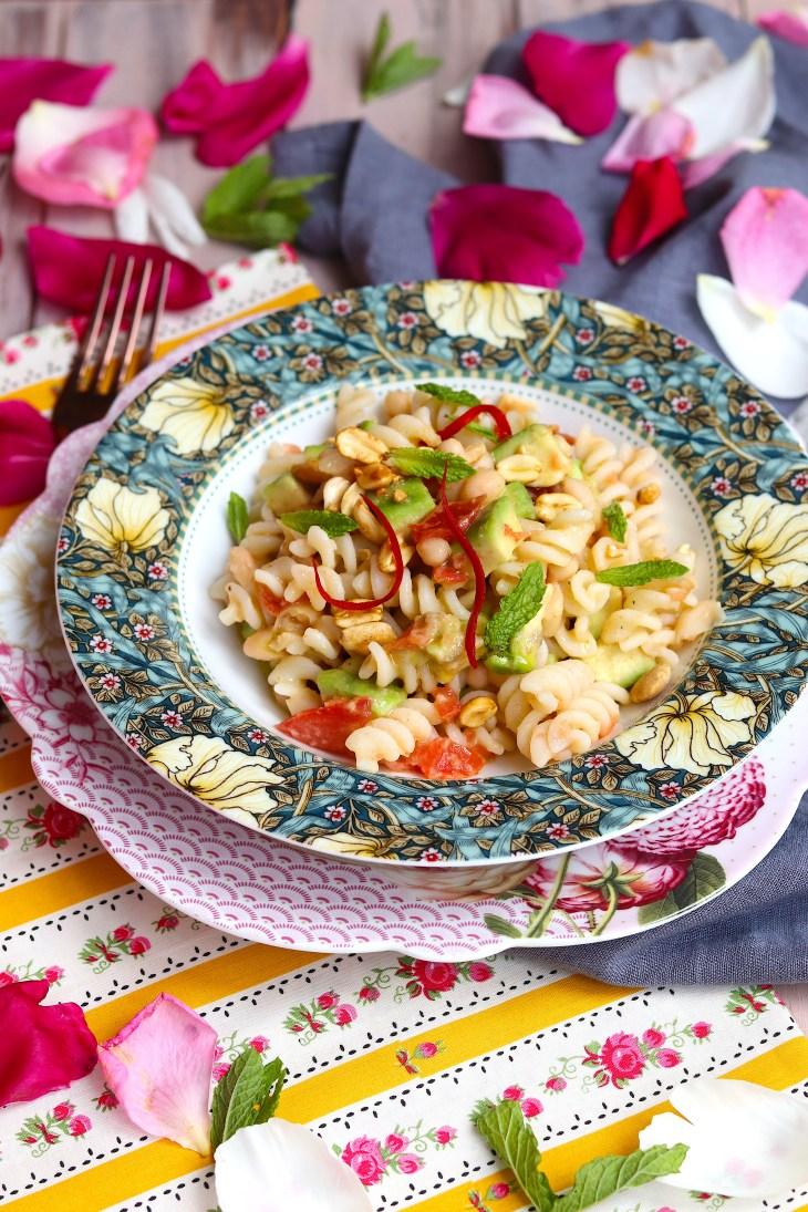 ricetta pasta nutracentis