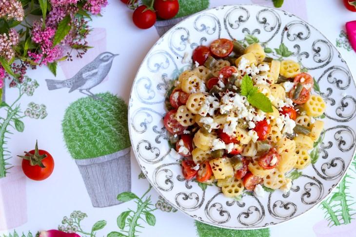 ricetta pastanatura