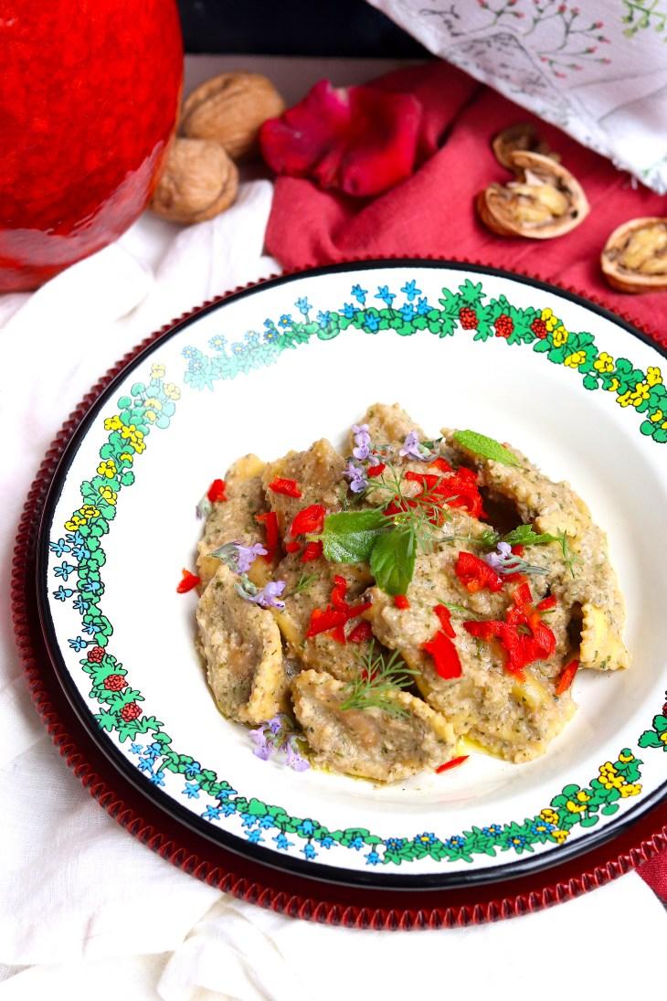 ricetta pasta&company