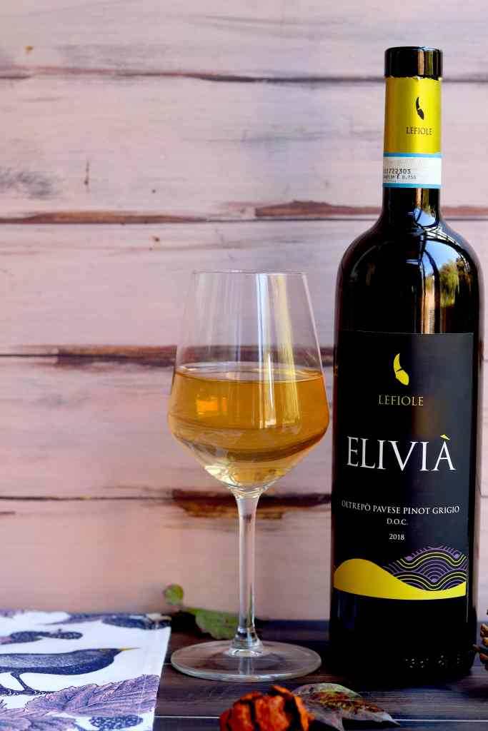 vino elivia le fiole