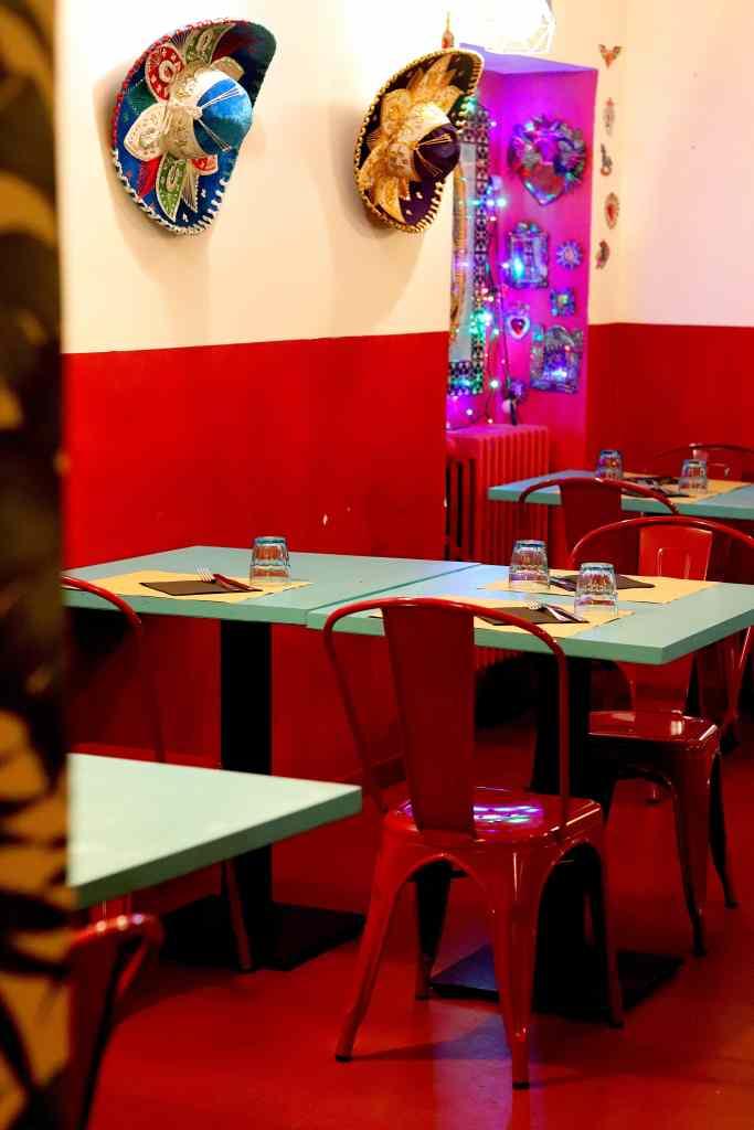 ristorante a torino messicano
