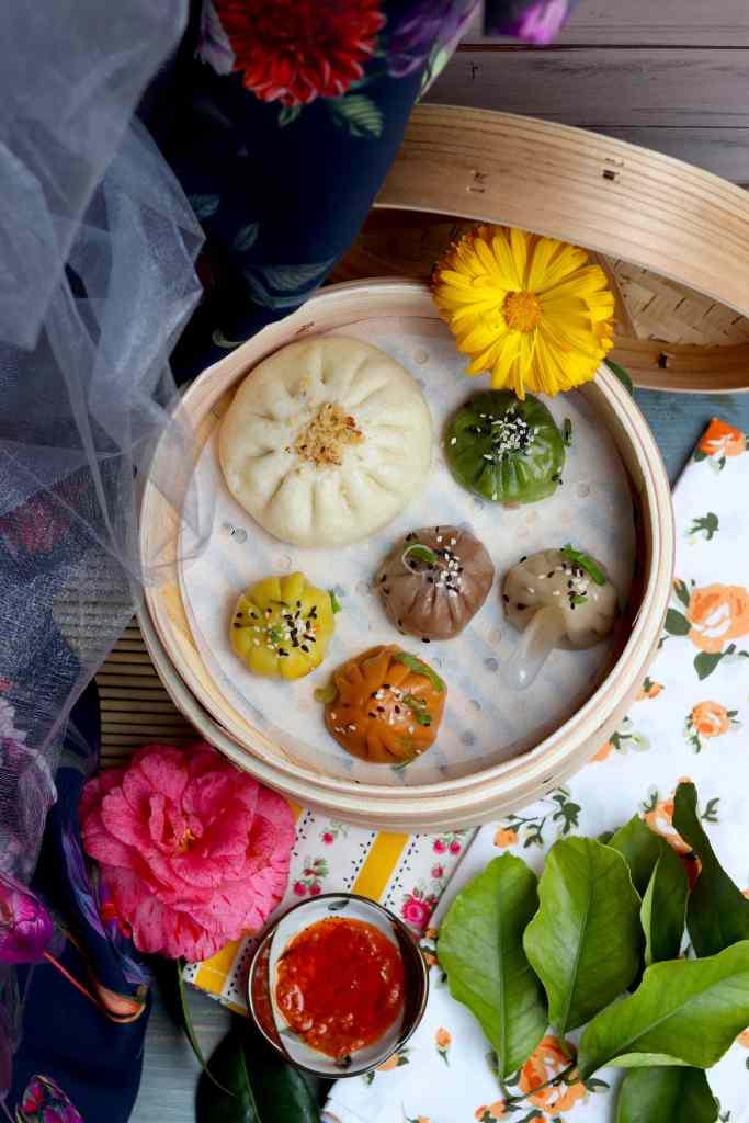 dumpling sunday a torino