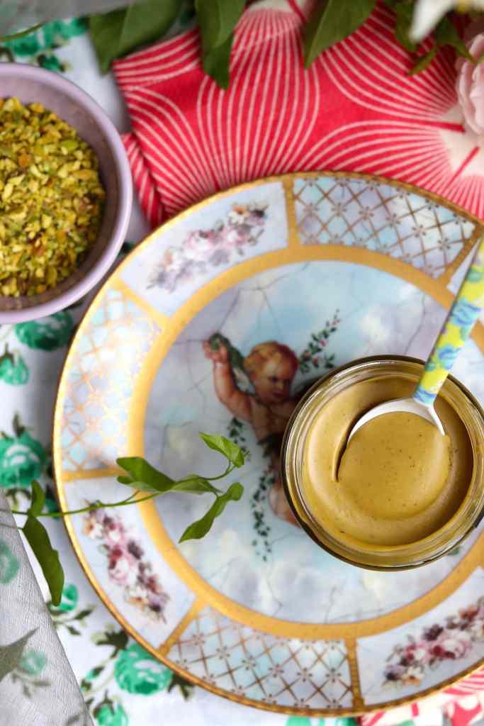 pistacchio di bronte sciara