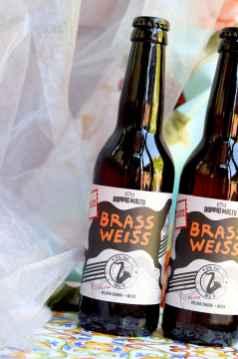 brass Weiss doppio malto