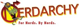 Our friends at Nerdarchy have an awesome YouTube channel and a growing community of gamers.
