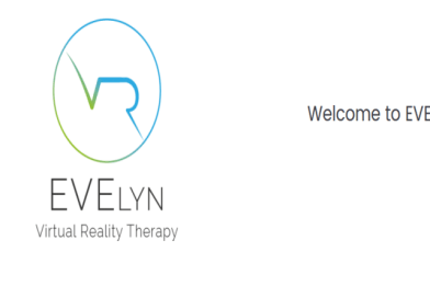"""CEBIT-Nachlese: Ängste bekämpfen in der virtuellen Realität mit """"EVElyn"""""""
