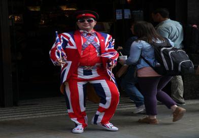 Briten wollen seit Brexit öfter deutsche Staatsbürgerschaft