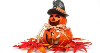 Ärger an Halloween – ein Ratgeber für Eltern