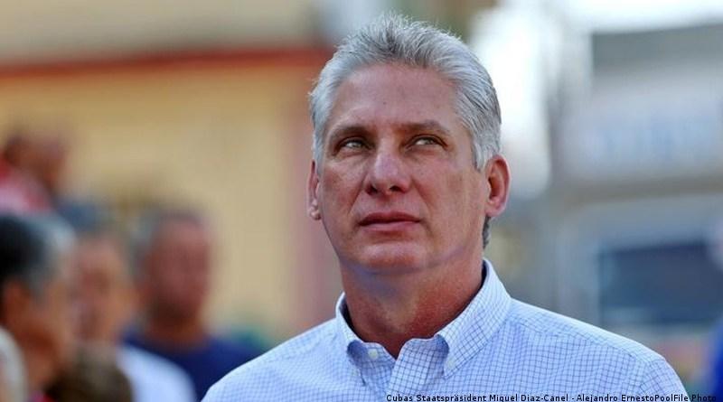 Ende der Castro-Ära – Kuba hat einen neuen Präsidenten