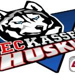 Schlag auf Schlag geht's weiter – Huskies vor Doppelspieltag gegen Falken und Heimspiel gegen Crimmitschau