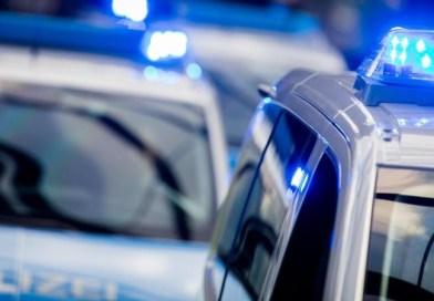 80 Kilometer Verfolgungsfahrt auf Autobahn nach Tankbetrug – drei verletzte Polizisten – 40.000 Euro Sachschaden