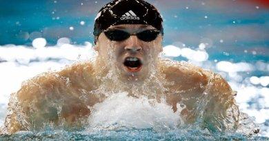 Brustschwimmer Marco Koch kämpft um EM-Nominierung