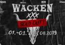 Wacken Open Air 2019: Vorschau auf das Triple X Jubiläum