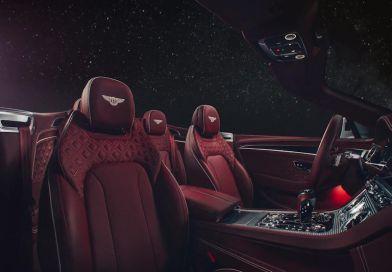 Irgendwann ist auch wieder Sommerzeit – Vielleicht im brandneuen Bentley Continental GT Convertible