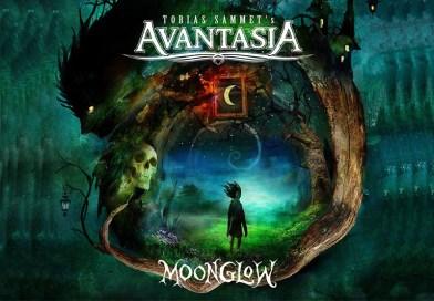 Auf die Ohren: Moonglow von Avantasia