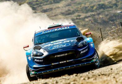 M-Sport Ford freut sich auf WM-Rallye Argentinien